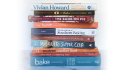 FHB Top 10 Cookbooks of 2020