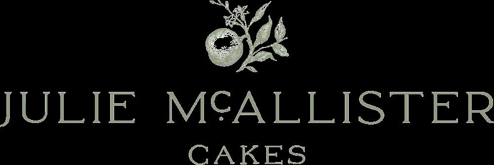 Julie McAllister Cakes